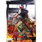仮面ライダーW Vol.4 (DVD) 綺麗 中古