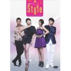 Yahoo!NEW SEEK韓国TVドラマ「スタイル」ビジュアル・オリジナル・サウンドトラック (DVD)
