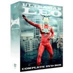 ウルトラマンレオ COMPLETE DVD-BOX 綺麗 中古