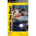 湾岸ミッドナイト ポータブル Genki the Best - PSP 綺麗め 中古