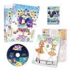 アイカツ!2ndシーズン 4(初回封入限定特典:オリジナル アイカツ!カード「ホーリーサファイアボレロ」付き) (Blu-ray)