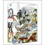 オーバーマン キングゲイナー 5.1ch DVD-BOX (期間限定生産) 綺麗 中古