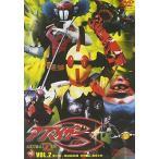 アクマイザー3 VOL.2 (DVD) 綺麗 中古