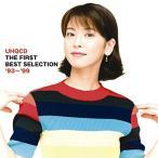 森高千里 UHQCD THE FIRST BEST SELECTION `93~'99 綺麗 良い 中古