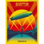 Yahoo!NEW SEEKギタースコア LED ZEPPELIN 「Celebration Day」 綺麗め 中古