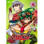 遊☆戯☆王 ARC-V TURN-4 (DVD) 中古
