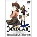 MADLAX Vol.1 (通常盤) (DVD) 中古