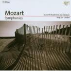 モーツァルト:交響曲全集(11枚組)/Mozart: Symphonies 中古