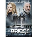 THE BRIDGE/ブリッジ シーズン2 DVD-BOX 綺麗 中古
