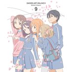 ソードアート・オンラインII 9(完全生産限定版) (Blu-ray) 中古