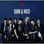 DARK & WILD(日本仕様盤)(DVD付) 新品