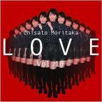 """デビュー25周年企画 森高千里 セルフカバーシリーズ """"LOVE"""" Vol.10 (DVD) 新品"""