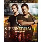 SUPERNATURAL 8thシーズン 前半セット(1〜12話・3枚組) (DVD) 新品