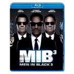 メン・イン・ブラック3 ブルーレイ (Blu-ray) 中古