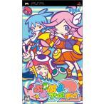 ぷよぷよフィーバー 2(チュー!) - PSP 中古