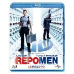 レポゼッション・メン (Blu-ray ベスト・ライブラリー100) 新品画像