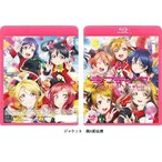 ラブライブ! The School Idol Movie (Blu-ray) 中古