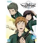 ワールドトリガー VOL.16 (DVD) 新品