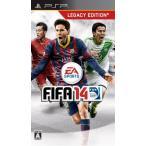 FIFA14 ワールドクラスサッカー - PSP 中古
