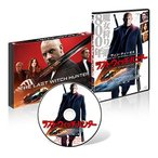 ラスト・ウィッチ・ハンター (Blu-ray) 新品