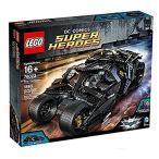レゴ スーパーヒーローズ 76023 バットマン:ザ・タンブラー 新品商品