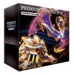 ポケモンカードゲームサン&ムーン プレミアムトレーナーボックス
