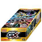 ポケモンカードゲームサン&ムーン ハイクラスパック GXバトルブースト [BOX]