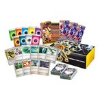 ポケモンカードゲームサン&ムーン デッキビルドBOX ウルトラサン