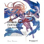 GRANBLUE FANTASY The Animation 2(完全生産限定版) (Blu-ray) 新品