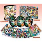 イナズマイレブンGO DVD-BOX2 クロノ・ストーン編 (期間限定生産) 中古