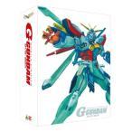 G-SELECTION 機動武闘伝Gガンダム DVD-BOX (初回限定生産商品) 中古