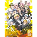美男高校地球防衛部LOVE!LOVE! 6 (DVD) 中古