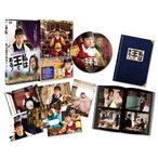 私は王である! 初回限定 チュ・ジフン in Palace エディション (DVD) 中古