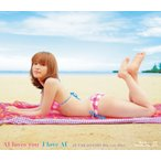 高橋愛 AI loves you I love AI (Blu-ray) 新品