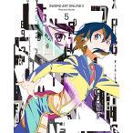 ソードアート・オンラインII 5(完全生産限定版) (Blu-ray) 中古