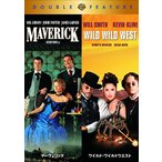 Yahoo!BLANCOLマーヴェリック/ワイルド・ワイルド・ウエスト DVD (初回限定生産/お得な2作品パック) 新品