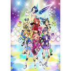 プリティーリズム・レインボーライブ Blu-ray BOX-1 新品