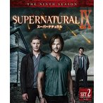 SUPERNATURAL 9thシーズン 後半セット(16〜23話・3枚組) (DVD) 新品