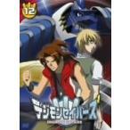 デジモンセイバーズ(12) (DVD) 中古
