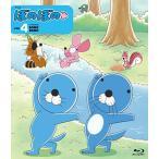 ぼのぼの 4 ブルーレイ (Blu-ray) 中古
