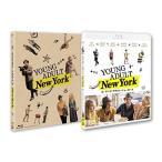 ヤング・アダルト・ニューヨーク (Blu-ray) 新品