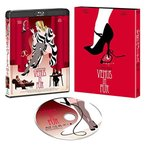 毛皮のヴィーナス (Blu-ray) 新品