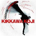 KEEP ON KICKIN��!!!!!~���������٥��ȥ���Х�(��������)(DVD��) ���