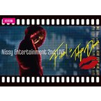 Nissy Entertainment 2nd LIVE -FINAL- in TOKYO DOME(DVD2枚組) 中古商品 アウトレット