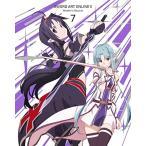 ソードアート・オンラインII 7(完全生産限定版) (Blu-ray) 中古