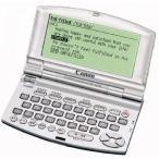 CANON wordtank IDF-2200E (5コンテンツ, 英語モデル, コンパクトサイズ) ...