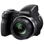 ソニー SONY デジタルカメラ サイバーショット H7 ブラック DSC-H7 B 中古品 アウトレット