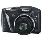Canon デジタルカメラ Powershot SX130IS ブラック PS