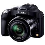 パナソニック デジタルカメラ ルミックス FZ70 光学60倍 ブラック DMC-FZ70-K 中古商品