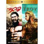 Yahoo!ZERO TWO300 <スリーハンドレッド>/トロイ DVD (初回限定生産/お得な2作品パック)